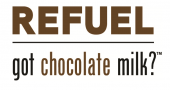 refuel chocolate mile